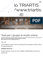 Testi per i gruppi di studio online – Studio TRIARTIS.pdf