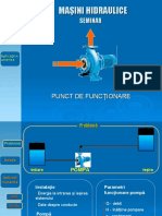 MH - 1 Punct Functionare