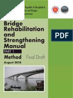 Standard - RHD & JICA - Manual - Rehabilitation & Strengthening Part 1- Bangladesh