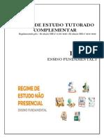PET EDUCAÇÃO FÍSICA - 1º ano EE SIMÃO CAMPOS