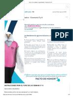 Tema_ Foro analitico o argumentativo - Escenario 5 y 6