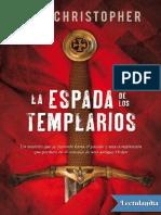 1. La espada de los templarios - Paul Christopher.pdf