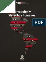 Corrupción y Derechos Humanos CIDH