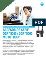 DGP8000 - DGP5000