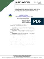 DECRETO COVID JACOBINA - 29.05.2020