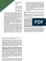 CIVPRO SPECIAL CIVIL ACTIONS - GSIS v. de Leon