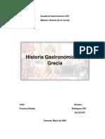 Historia grecia Will