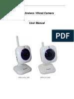User Manual_APM-J012-WS & APM-J012-L-WS