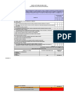 Check-List-Iso-9001-2015-Estudio y Propuesta