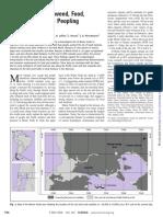 Dillehay et al. 2008 - Monteverde Science