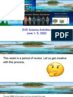 science review june 1-5 2020