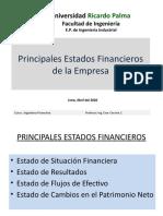 Financieros