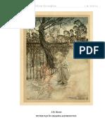 Barrie, J.M - Peter Pan in gradina Kesington.pdf