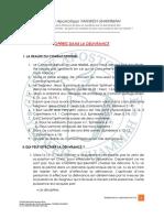 Opérer dans la DELIVRANCE CAYS.pdf