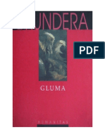 Kundera, Milan - Gluma v0.9 FRI