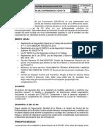 08.1 Plan de Contingencia COVID-19