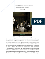 Análisis de Obra II - Karina Moraga