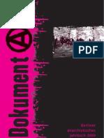 anarchistisches Jahrbuch 2009