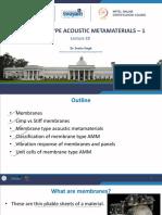 Membrane type AMM_new