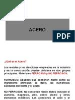 8.- ACERO