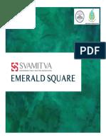 Brochure - Emerald Square