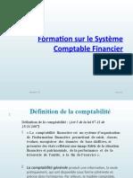 Etats financiers SCF et IFRS Algérie.pptx