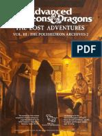 TSR 202X - The Lost Adventures - Volume III.pdf