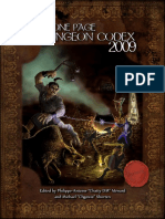 One Page Dungeon Codex 2009.pdf