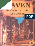 Gamelords LTD - Haven - Secrets of the Labyrinth.pdf