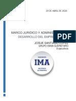 tarea de desarroyo del emprededor .pdf