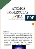 1. atomos, moleculas..Carbohidratos, lipidos, proteinas, acidos nucleicos-agua-carbono.pdf