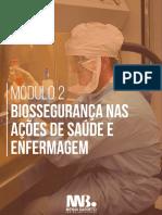Apostila Biossegurança nas ações de Saúde e Enfermagem