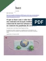 Aluguéis e COVID-19 - Migalhas 04-05-2020.pdf