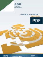 Greek Report