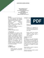 informe #2 qumica sanitaria