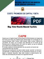 9 9-Costo de Capital y Beta.ppt