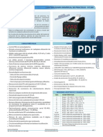 folheto n1200 esp