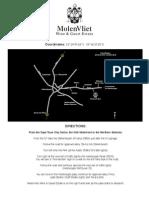 Wine Guest Estate Map