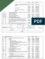 P164-Programa de Ejecución