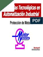 PROTECCION DE MOTORES 1