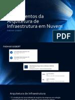 Fundamentos da Arquitetura de Infraestrutura de Aplicações v2