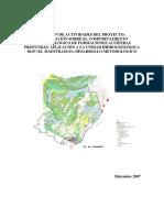 RESUMEN DE ACTIVIDADES DEL PROYECTO_ INVESTIGACIÓN SOBRE EL COMPORTAMIENTO HIDROGEOLÓGICO DE FORMACIONES ACUÍFERAS PROFUNDAS. APLICACIÓN A LA UNIDAD.pdf