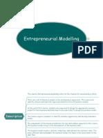 1-0 Sylabus Entrepreneurial Modelling