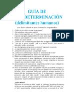 GUÍA DE AUTODETERMINACIÓN noveno (2)