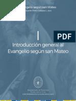 Tema 1 - Introducción al evangelio de Mateo.pdf