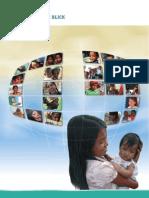 ADRA Geschäftsbericht 2009