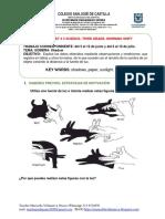 Worksheet # 3 Science