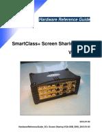 HardwareReferenceGuide_SC+ Screen Sharing VGA-USB_ENG_2012-01-03