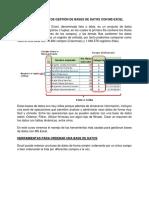 GUÍA. HERRAMIENTAS DE GESTIÓN DE BASES DE DATOS CON MS EXCEL 15-04