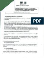 Evaluation environnementale Paprec Plastiques